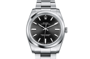 rolex reloj para mujer Oyster Perpetual Oystersteel 114200