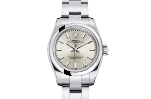 Reloj Rolex para mujer Oyster Perpetual Oystersteel 176200