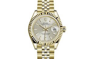 reloj para mujer rolex Datejust yellow gold 279178